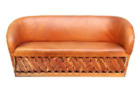 Orange Leather Chair Sofas Center Orangether Sofa Remarkable Photo Concept And Chair