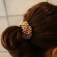 pearl hair accessories aliexpress buy 1pcs fashion pearl headwear elastic hair
