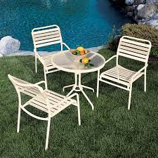 Aluminum Patio Tables Blogs Aluminum Patio Furniture Care Ideas Resources
