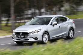 mazda car price 2018 mazda 3 gains more features sharp driveaway pricing