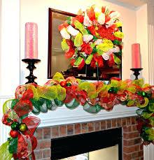 front doors wonderful garland for front door best inspirations