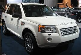 land rover 1999 freelander land rover freelander u2013 wikipedie