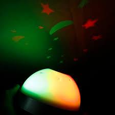 night light alarm clock led laser projector 3 color night light alarm clock millington