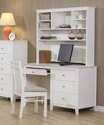 Desks With Drawers On Both Sides Best 25 White Desk With Drawers Ideas On Pinterest White Desks For