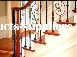 Outdoor Banisters And Railings Best 25 Outdoor Stair Railing Ideas On Pinterest Stair And Step