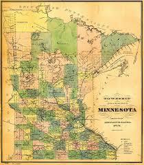 Minneapolis Mn Zip Code Map by Minnesota Map