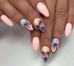 nail designs summer gel u2013 page 223 u2013 latest fashion trends