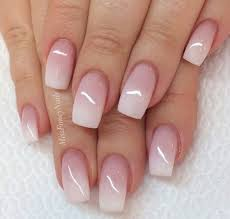french ombre nail u0027d it pinterest ombre classy nails and classy