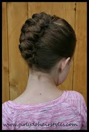 18 best competition hair gymnastics images on pinterest