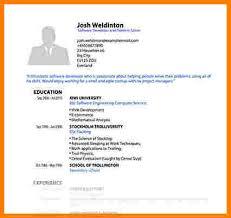 pdf resume templates 7 resume templates pdf professional resume list