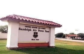 randolph air force base wikiwand