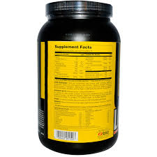 Lava Heat 2g by Universal Nutrition Lava Pwo Muscle Growth Supplement Orange