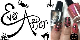halloween header background nail art archives two girls one blush
