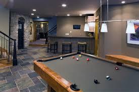 70 Home Basement Design Ideas For Men Masculine Retreats Basement Design Ideas Photos