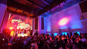 party venues los angeles best in los angeles for 2017