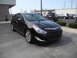 pre owned sonata hyundai certified pre owned 2014 hyundai sonata hybrid limited sedan in