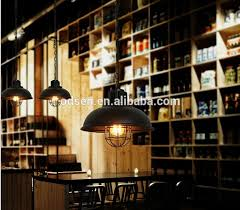 Commercial Kitchen Lighting List Manufacturers Of Commercial Black Led Pendant Light Buy