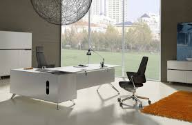 White Modern Desk 17 Different Types Of Desks 2018 Desk Buying Guide