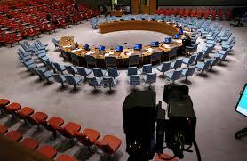 chambre du conseil la chambre du conseil de sécurité pendant la préparation pour la