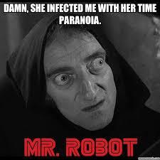 I Robot Meme - mr robot or egore album on imgur