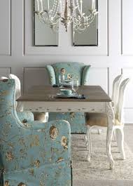 Best Dining Rooms Images On Pinterest Shabby Chic Dining - Shabby chic dining room set