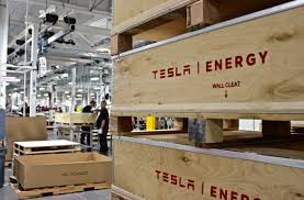 tesla aids puerto rico in relief efforts sends powerwall systems
