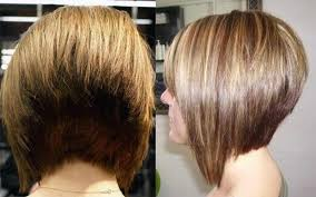back of bob haircut pictures 15 ideas of stacked bob hairstyles back view