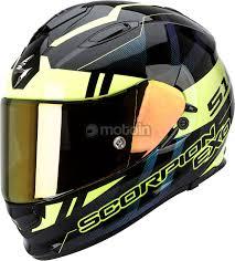 scorpion motocross helmets scorpion exo 510 air stage integral helmet motoin de