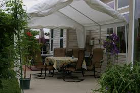 large backyard canopy u2014 decorating outdoor ideas awesome