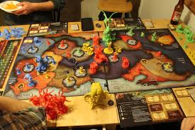 5 tabletop games for a fun and safe halloween deseret news