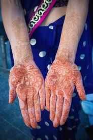 what is henna edmonton urban brows