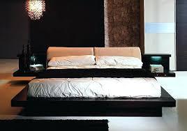 Modern Platform Bed King Modern Platform Bed Modern Platform Bed Mid Century Modern