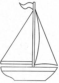 boat coloring pages ngbasic