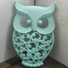 Owl Wall Decor by Magnificent 40 Owl Wall Decor Design Decoration Of Black Bronze