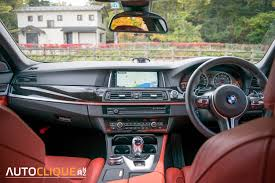 M5 Interior 2015 Bmw M5 Car Review M Sanity Drive Life Drive Life