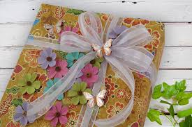 Gift Wrapping Accessories - batik gift wrapping paper gift wrapping services and accessories