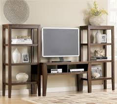 Tv Set Furniture Signature Design By Ashley Deagan Tv Stand Table With 2 Open Media