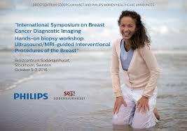 mri guided biopsy breast philips international symposium on breast agenda cancer