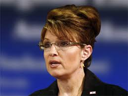 sarah palin hairstyle sarah palin she says
