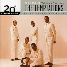 the temptations 20th century masters the millennium collection