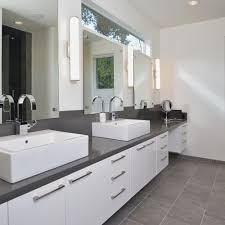 bathroom idea pictures gray and white bathroom houzz