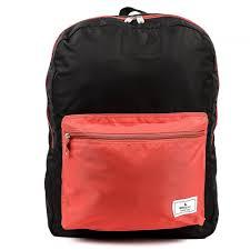 bench knapsack bags black red lazada ph