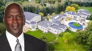 Most Expensive Homes by 10 Most Expensive Homes Of Nba Players Youtube