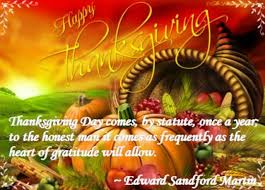 happy thanksgiving day sms messages quotes wishes greetings