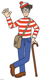 Wheres Waldo Halloween Costume Scott Eastwood Wears Hilarious U0027s Waldo Halloween Costume