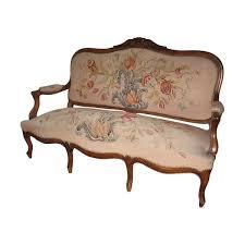 canapé napoléon 3 salon napoléon iii comprenant 1 canapé 4 chaises et 2 fauteuils en