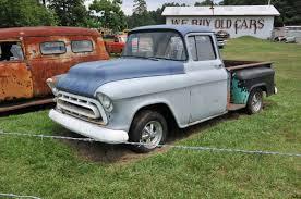 Vintage Ford Truck Salvage Yards - salvage yard field report carolina power u0026 performance news