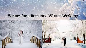 winter wedding venues venues for a winter wedding