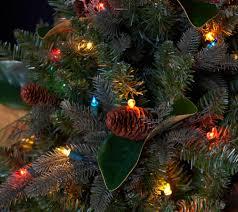 bethlehem lights 6 5 sitka spruce tree page 1 qvc
