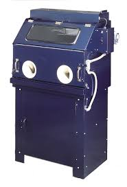 heated parts washer cabinet aqueous parts washer
